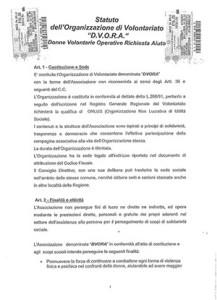 Statuto Associazione Dvora-img